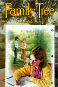 Family Tree book cover