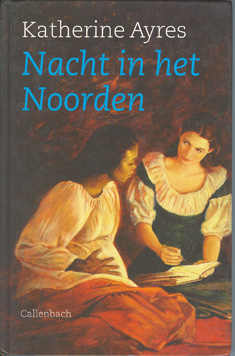 North by Night Dutch cover